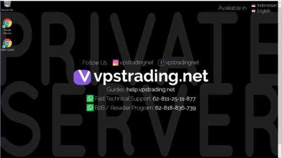 Perbedaan Virtual Private Server & Dedicated Server